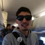エジプト航空に乗ってカイロへ【エジプト旅行記12】