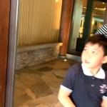 【春休み親子海外旅行11日間②】香港ディズニーリゾート3つのホテル散策&プールで子どもは大はしゃぎ!!シェフミニーでミニーちゃんと写真撮りました♡