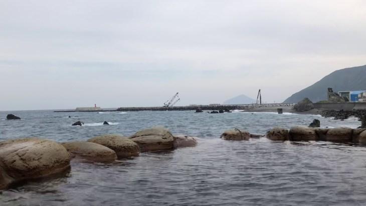 新島 湯の浜露天温泉2