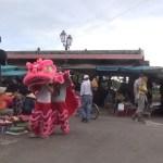 ベトナム4-3 ホイアンランタン祭り