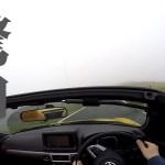 四国カルストホワイトアウト コペンで四国一人旅#4 POVドライブ POVトラベル