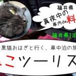 【車中泊の旅】福井県のB級グルメ、ボルガライスを・・・自作!!