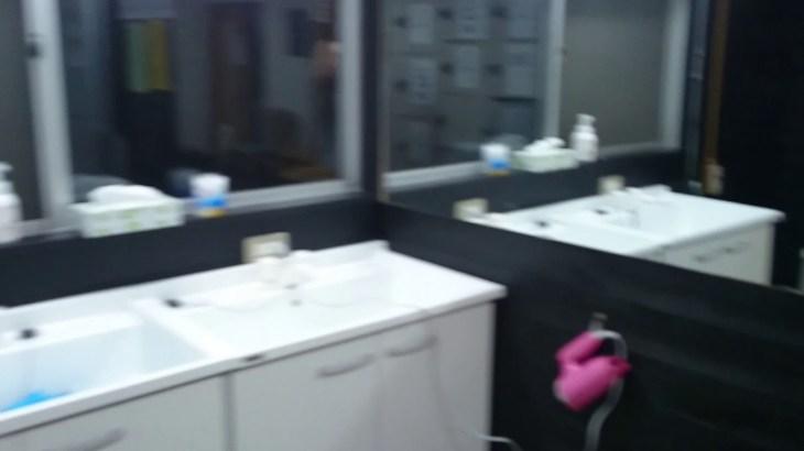 いわき湯本温泉  美風  ハルカゼ  内風呂、露天風呂