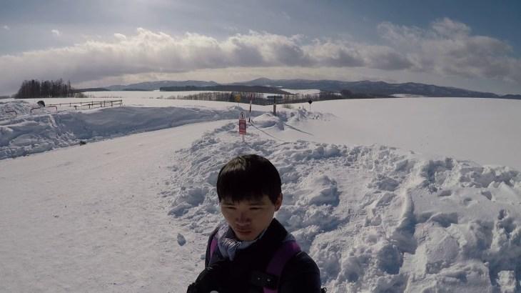 北海道旅行 27-2-18 GOPR0603