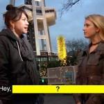 英語リスニング&発音#8☆初対面同士の会話や現地でアメリカ人と会った時の英会話を紹介