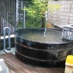 松之山温泉山の森のホテルふくずみ周辺の自然を紹介しています。屋上貸切露天風呂