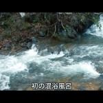 【一人旅】GW4泊目③ 秋田編 乳頭温泉郷「鶴の湯」②