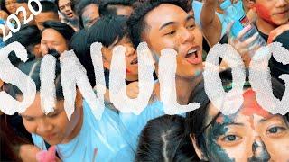 【筋トレ旅6】セブ最大の祭りシヌログに参加します/Fluvial and Sinulog 2020