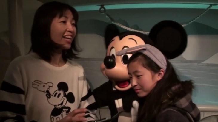東京ディズニーリゾート2020年お正月旅行記動画!