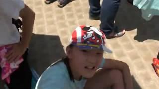 東京ディズニーランド2011年夏旅行記動画♪