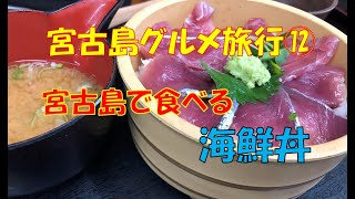 チキンの旅日誌 宮古島グルメ旅行⑫ まいぱり編 Okinawa travel
