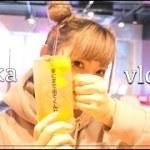【VLOG】3泊4日大阪女子旅いってきたよ