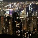 旅行記 ヨーロッパ-香港