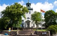 Carl Johans Kirche - Göteborg, Schweden