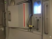 British Airways Notausgang A380 2