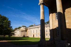 Downing College, Cambringe, Großbritannien