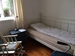 Airbnb Privatzimmer Bergen, Norwegen