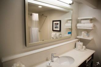Bad - Hampton Inn & Suites New Orleans-Convention Center