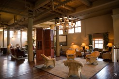 Lobby - Hampton Inn & Suites New Orleans-Convention Center