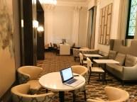 Hilton New Orleans St. Charles Avenue Lounge