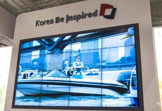 Gangnam Style für Korea