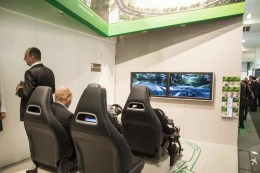 ITB 2013 Europcar