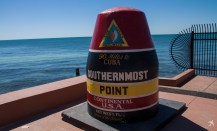 Southernmost Point USA, Key West