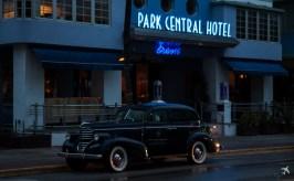 Park Central Hotel, Miami Beach