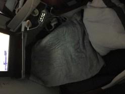 Qatar Airways Business Class Bett