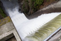 Cleveland Dam - Vancouver, Kanada