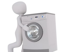 セスキ炭酸ソーダ 洗濯機 作り方 使い方