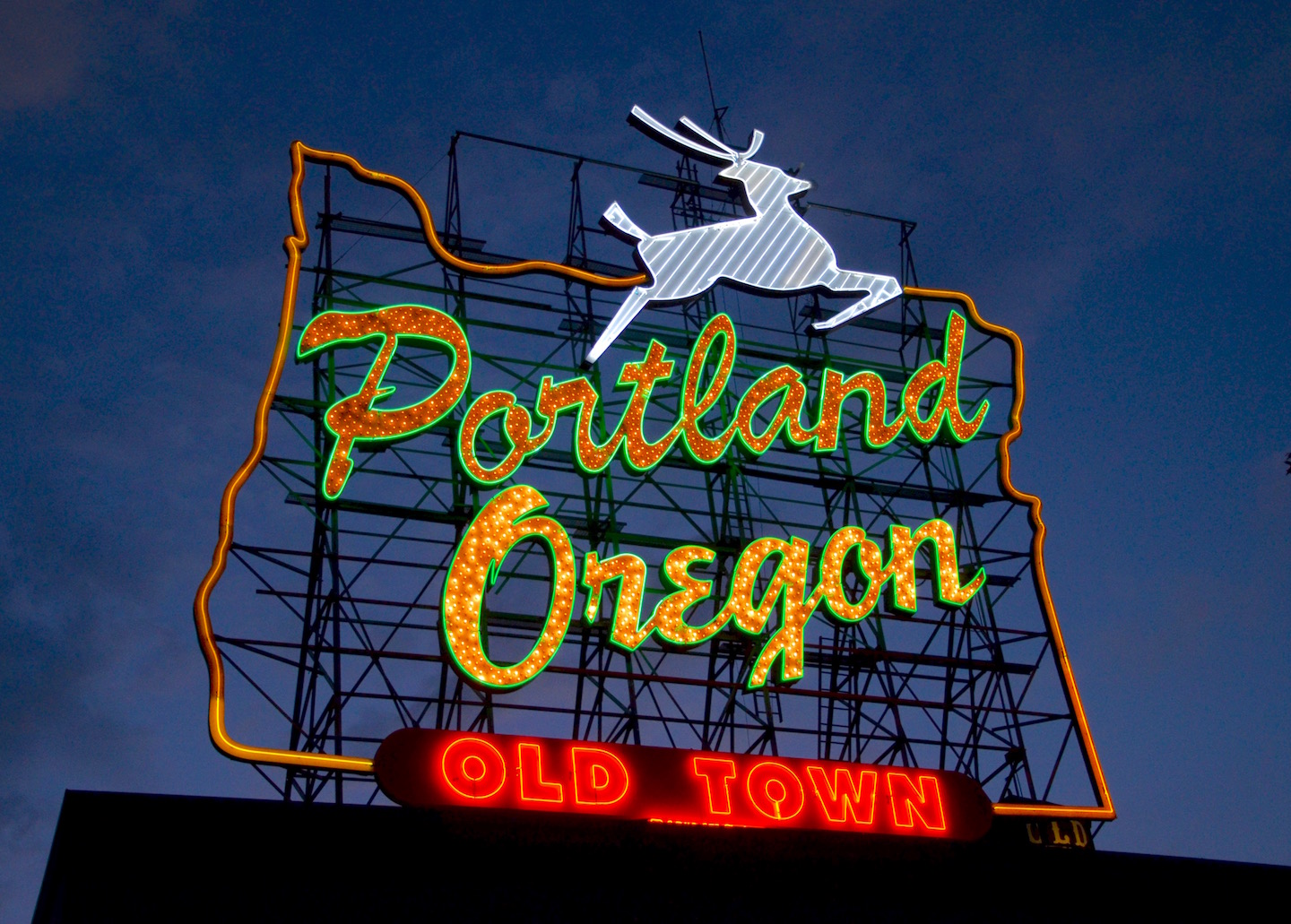 Travel-for-All makes Portland Oregon USA Wheelchair accessible for people with disabilities