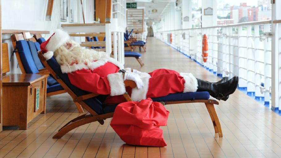 A holiday cruise brings the whole family together. Let Travel-for-All take you there!