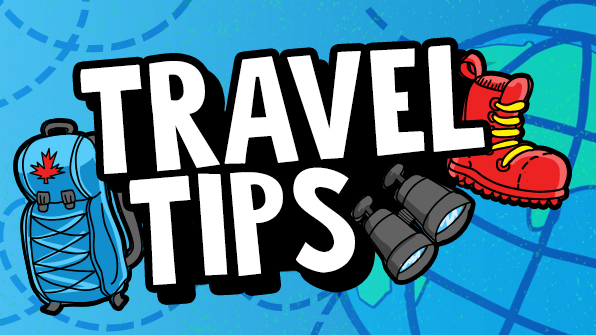 Travel tips from Travel for All make travel easier for people with disabilities