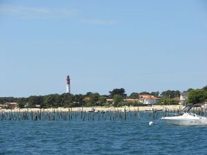 Cap Ferret Lighthouse