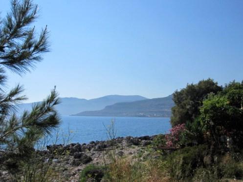 Kardamyli, Greece