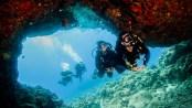Otite du plongeur: comment l'éviter et la soigner?
