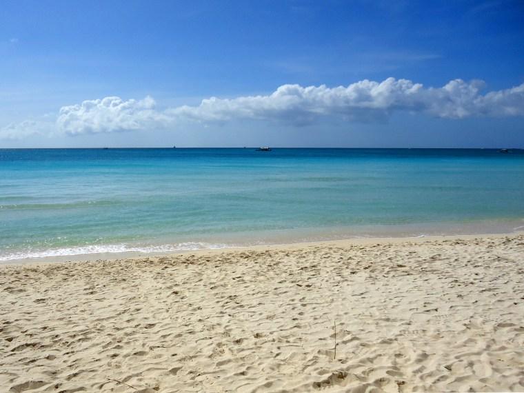 White Beach - Boracay