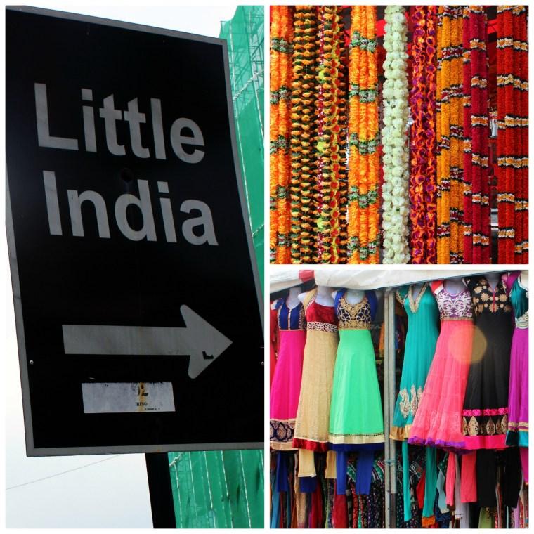 Little India - Penang, Malaysia