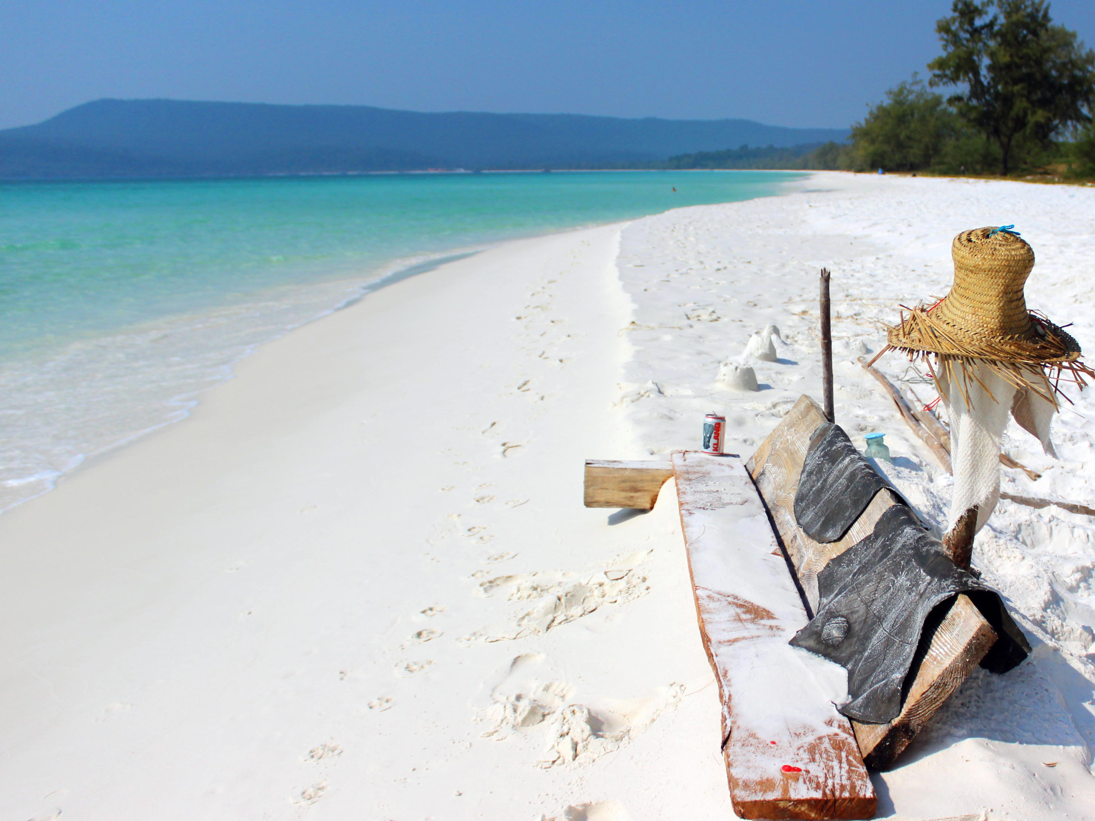 Best Beaches In Southeast Asia In January
