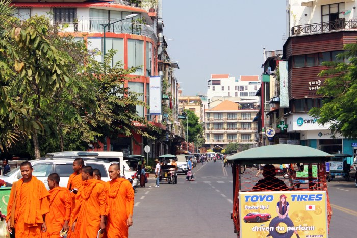 Why I Love Phnom Penh - The Travel Lush