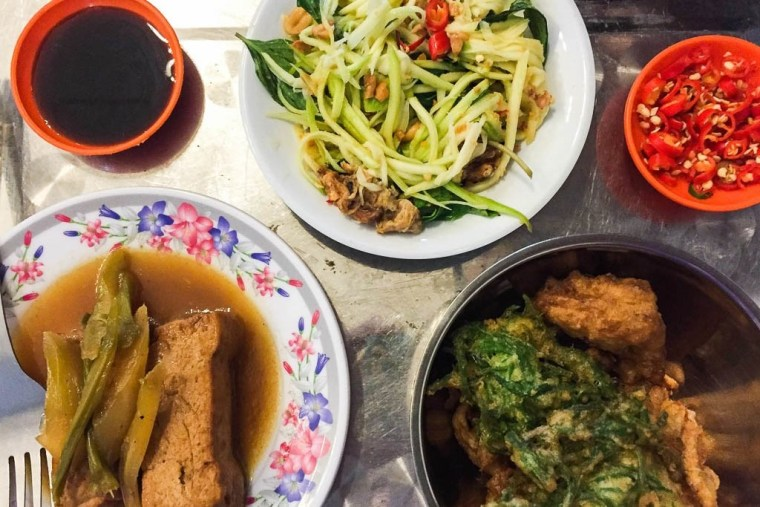 Vegetarian 1000 Phnom Penh
