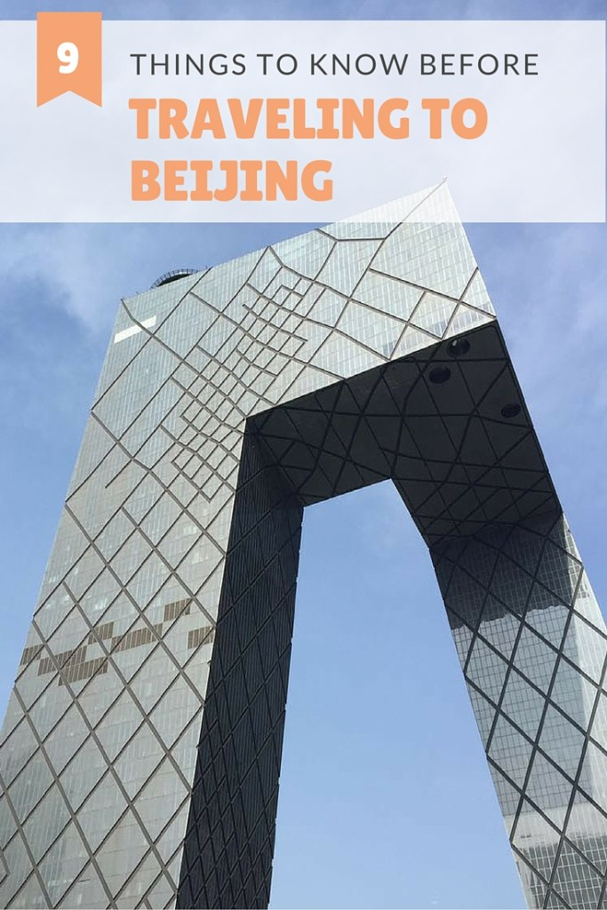 Things to Know Before Traveling to Beijing - Travel Lush