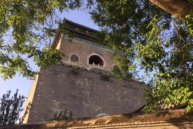 bell tower beijing (1 of 1)