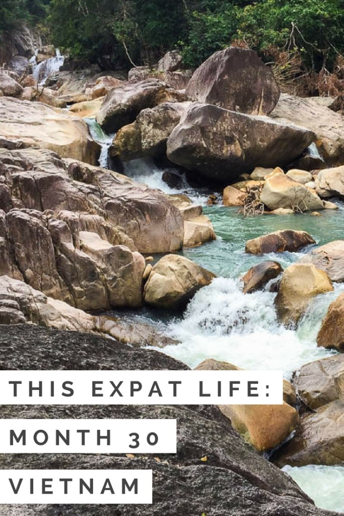 This Expat Life: Month 30 (Vietnam) - Travel Lush