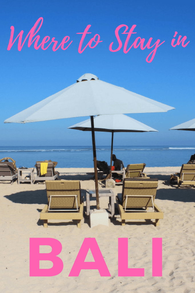 Where to Stay in Bali - Travel Lush
