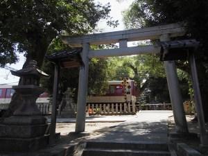 澤田八幡神社
