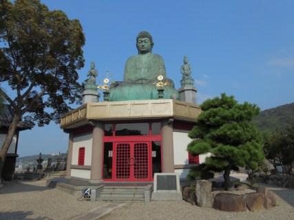 極楽寺 大仏