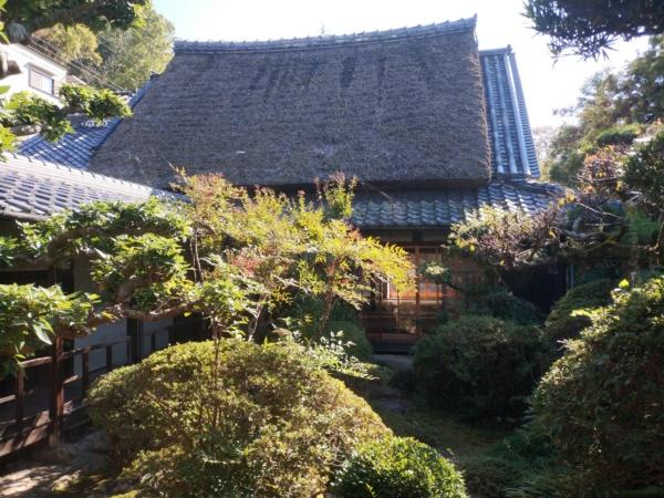 旧山本家住宅