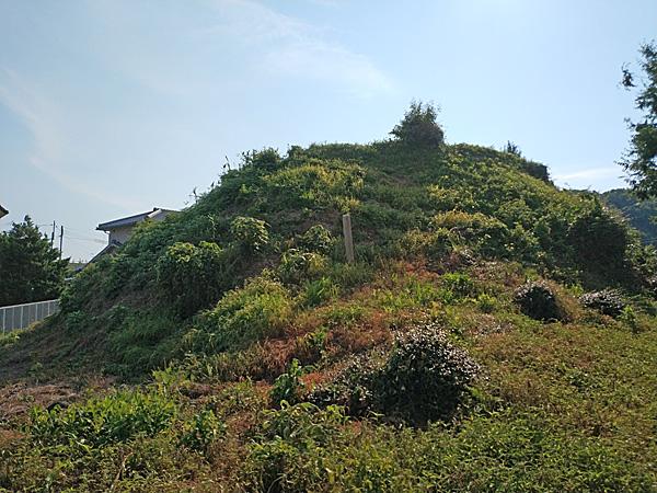 宮の南塚古墳